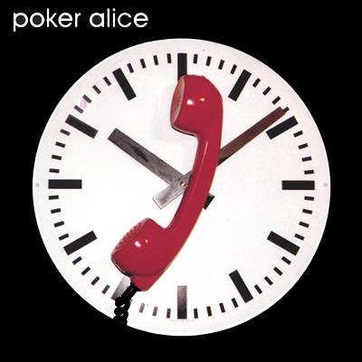 CD Poker Alice