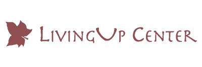 Logo LivingUp Center