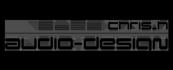 Logo Audio-Design
